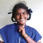 Anila, 17yrs