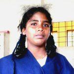 Gayathri, 16yrs