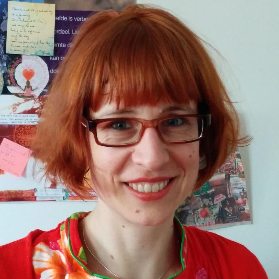Katrien ambassador