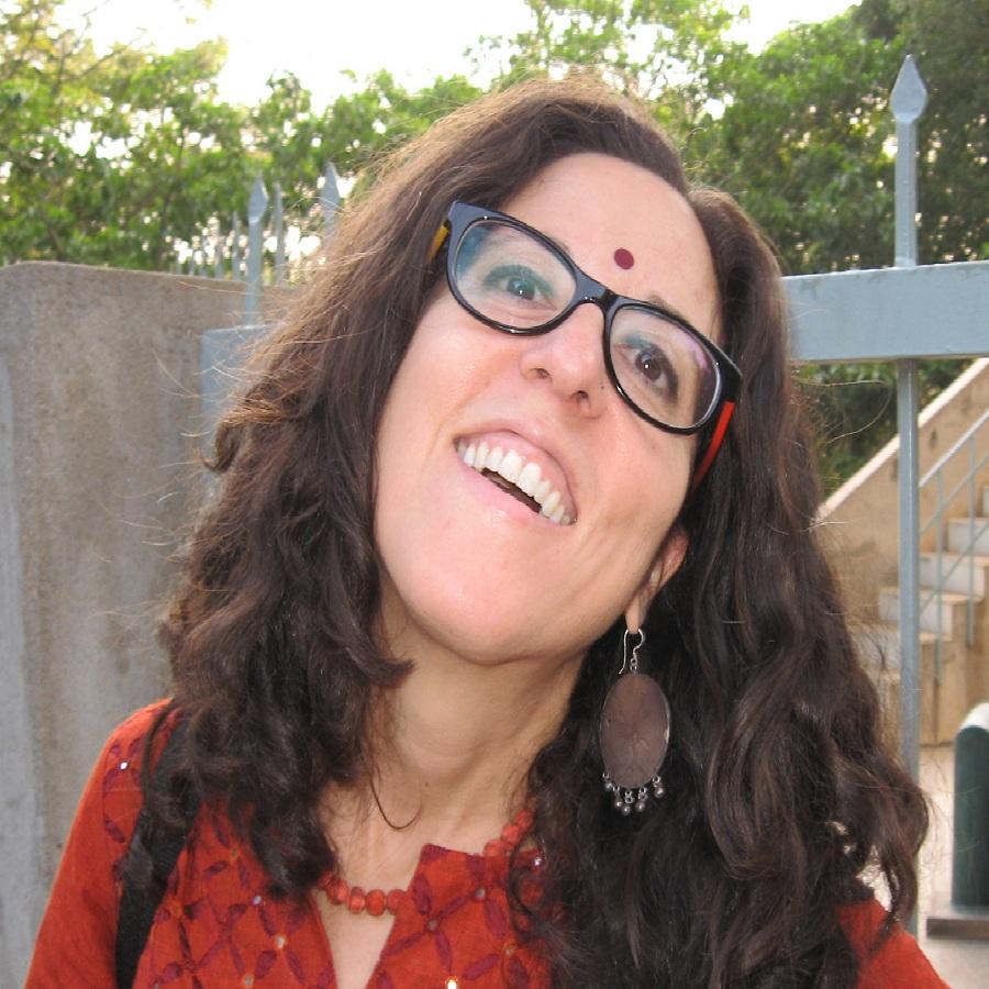 Marcy ambassador