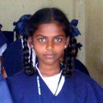 Saranya,16yrs
