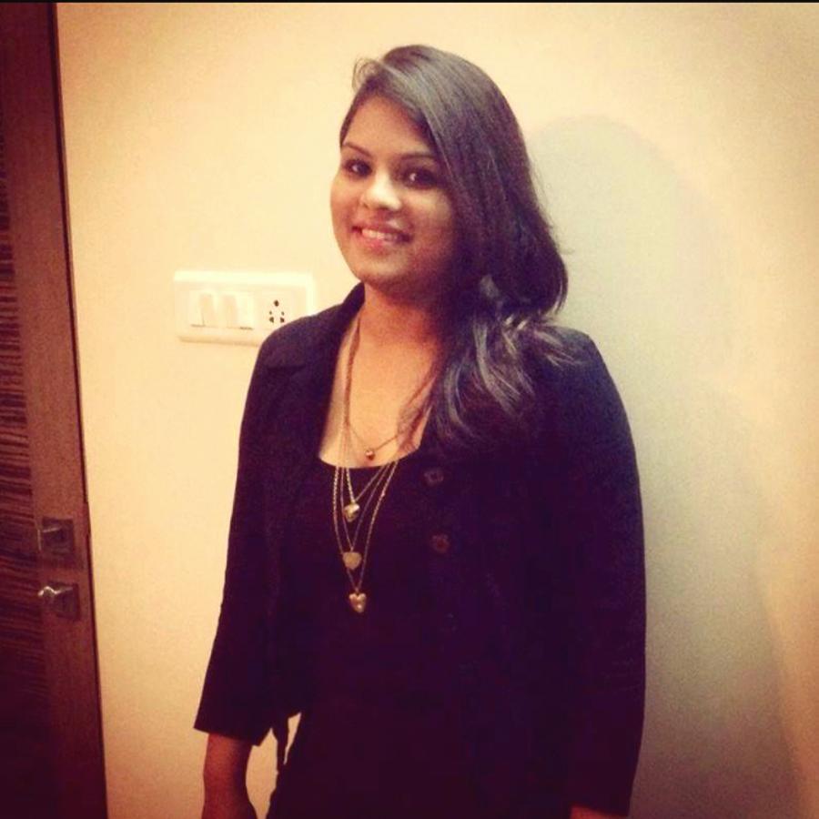 Surabhi ambassador