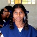 Pavithra, 14yrs