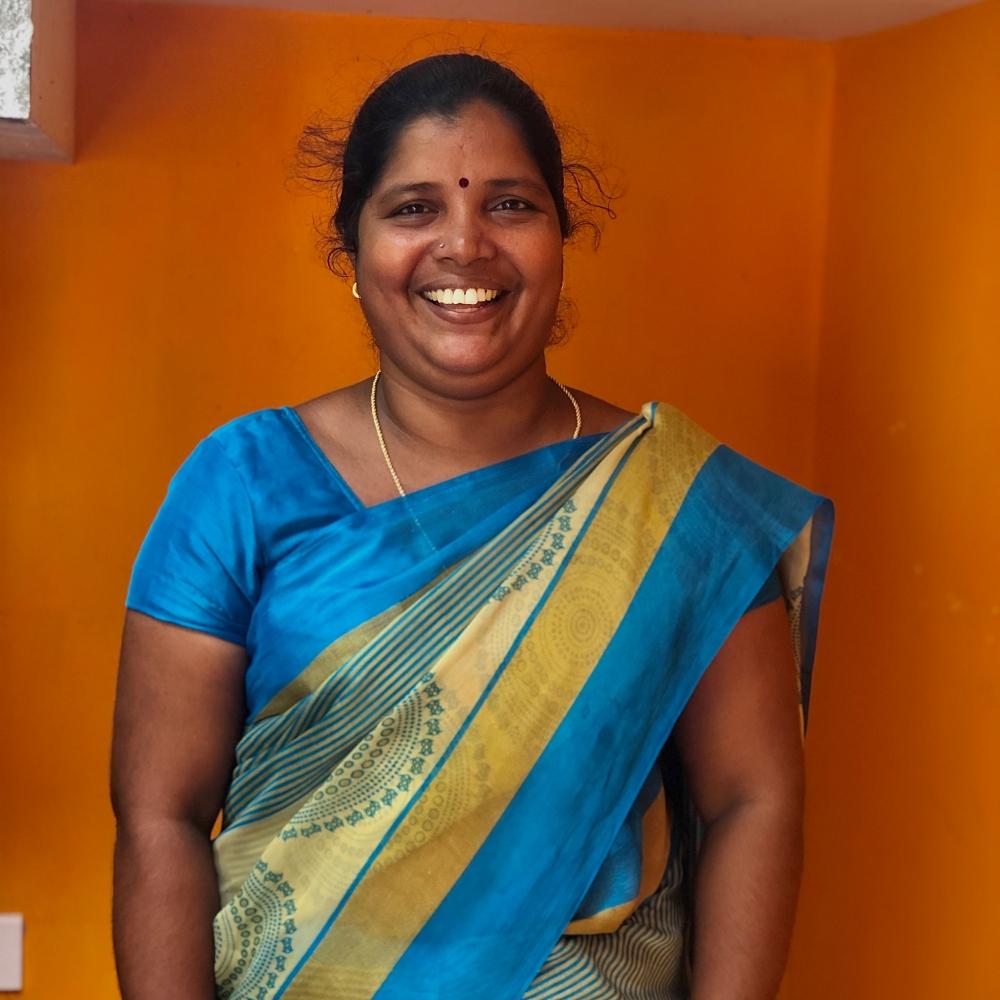 Anushya