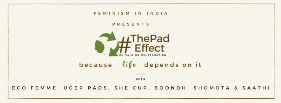 #ThePadEffect Campaign
