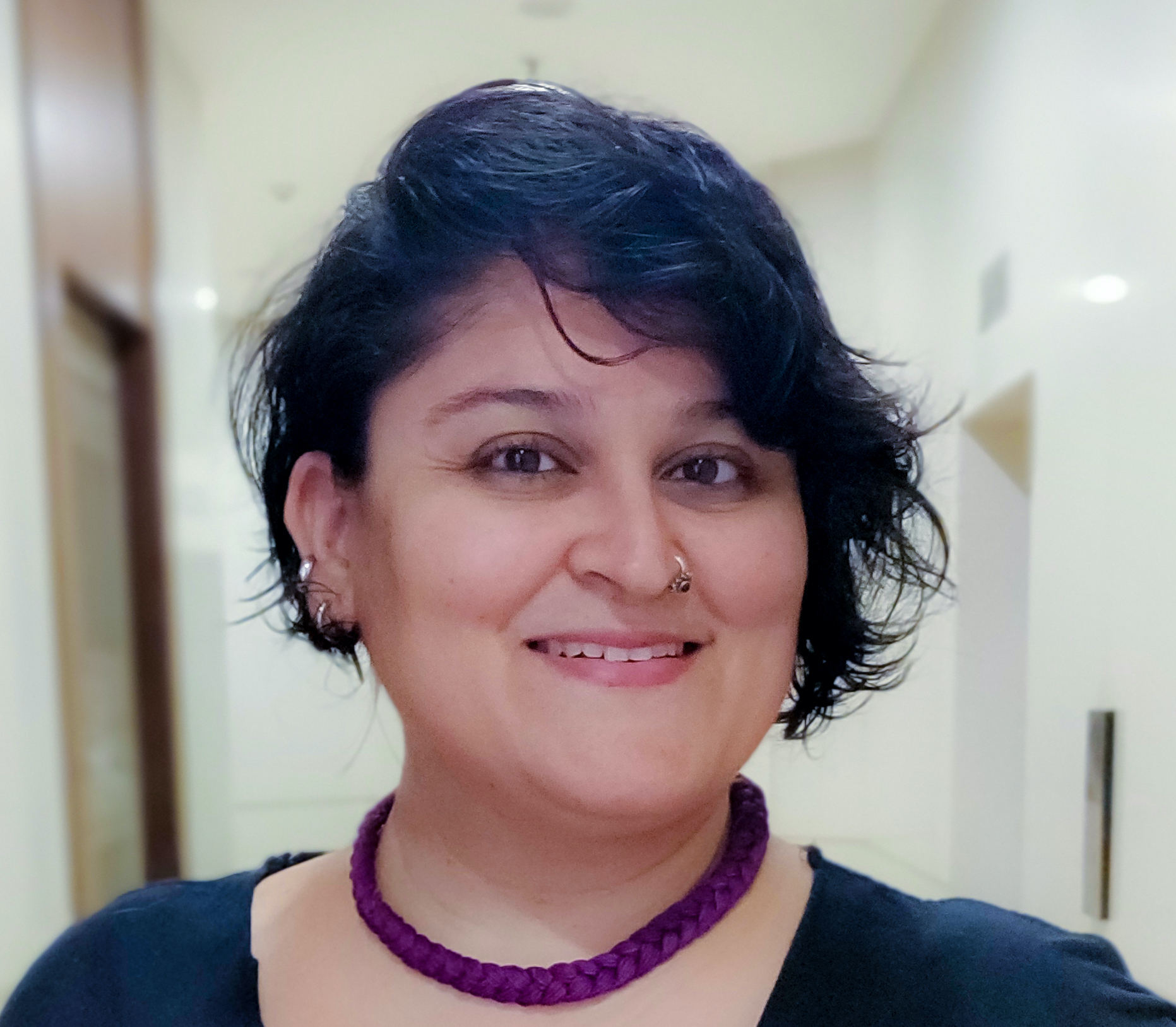 ambassador NehaChopraa