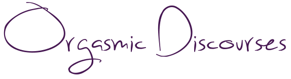 orgasmic discourses logo