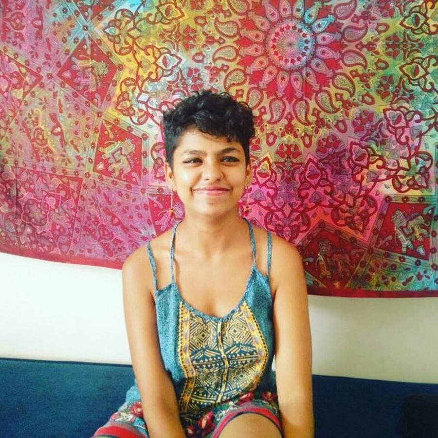 raveena-ambassador