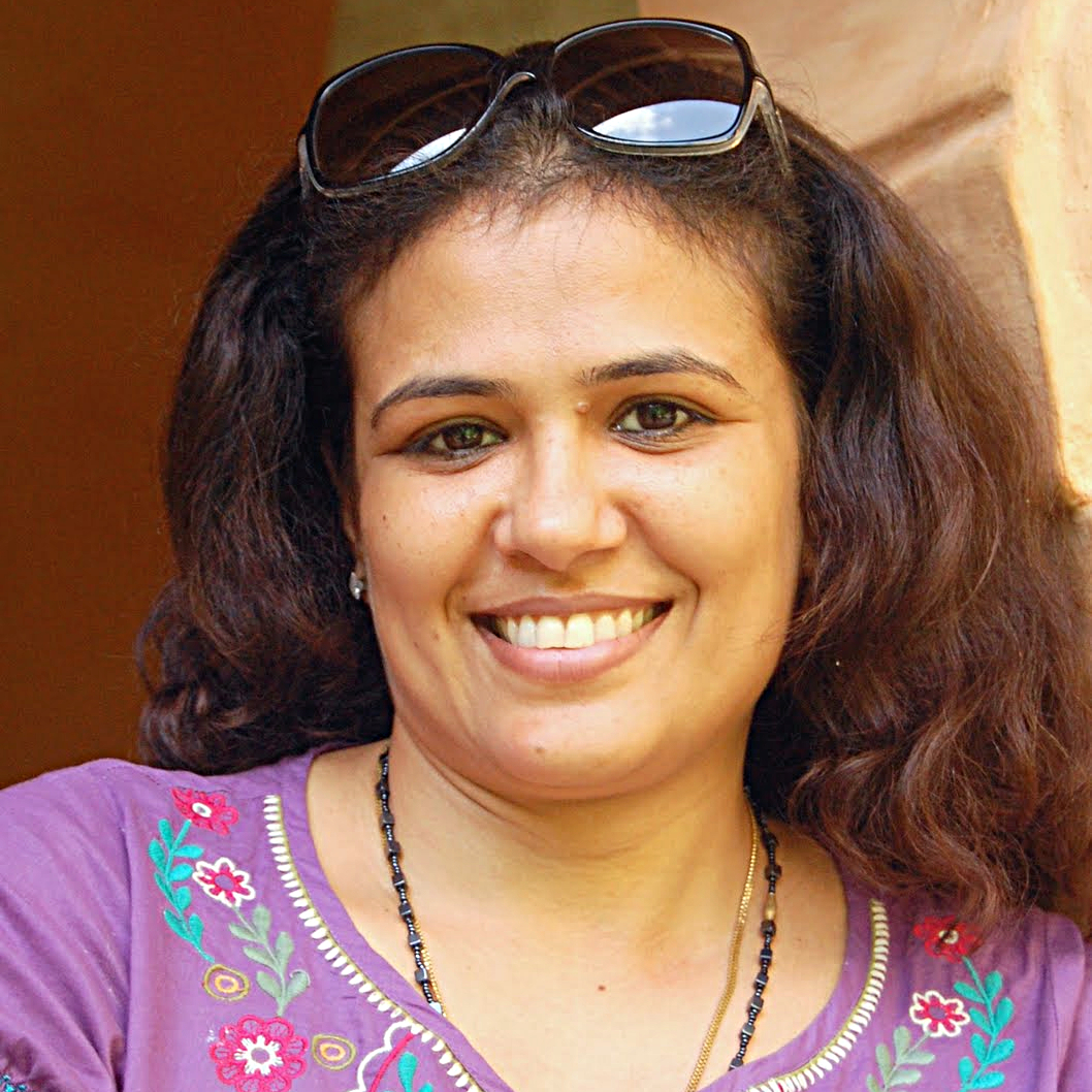 urvashi-sareen-ambassador
